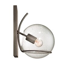 Watson 1 Light Wall Sconce
