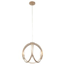 Casablanca 3 Light Mini Pendant