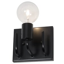Socket To Me 1 Light Vanity Light