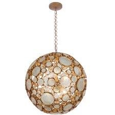 Fascination 6 Light Globe Pendant