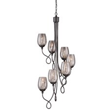 Emma 7 Light Mini Chandelier
