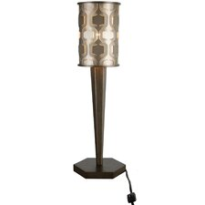 """Iconic 25"""" H Table Lamp"""