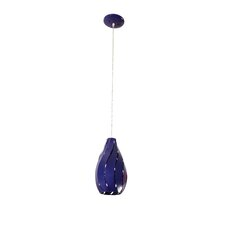 Slatisfaction 1 Light Mini Pendant