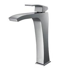 Blackstonian Single Lever Vessel Bathroom Faucet