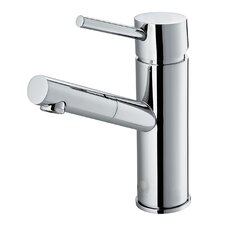 Noma Single Lever Basin Bathroom Faucet