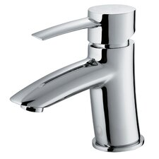 Bova Single Lever Basin Bathroom Faucet