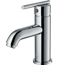 Setai Single Lever Basin Bathroom Faucet