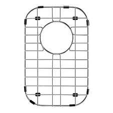 Stainless Steel Bottom Grid, 9-in. x 13.875-in.