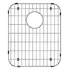 Stainless Steel Bottom Grid, 12.25-in. x 14.25-in.