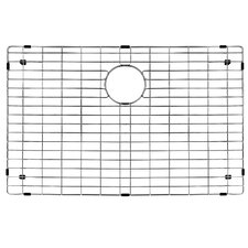 Stainless Steel Bottom Grid, 27.625-in. x 17.75-in.