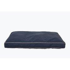 Classic Twill Rectangular Dog Pillow