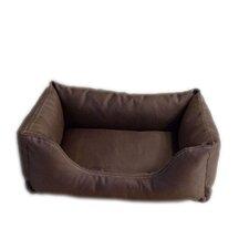 Brutus Tuff Kuddle Lounge Bolster Dog Bed