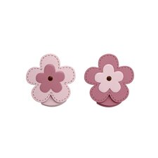 Flower Wall Decor Clip (Set of 2)