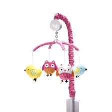 Love Bird Musical Mobile