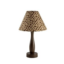 Kulala Table Lamp with Empire Shade