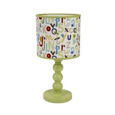 Abc With Me Table Lamp