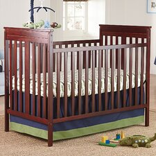 Alligator Blues 4 Piece Crib Bedding Set