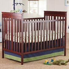 Alligator Blues 4 Piece Crib Bedding Set