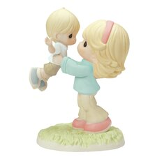 Your Love Lifts Me Figurine