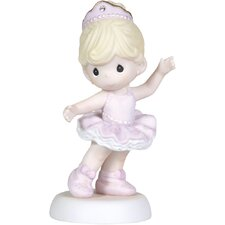 """You Sparkle with Grace and Charm"" Figurine"