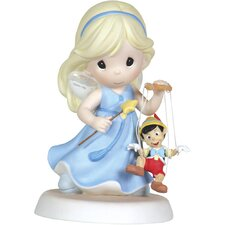 """""""Your Love Brings Out the Good in Me"""" Figurine"""