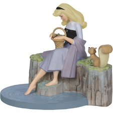 """Dreams of Love"" Figurine"