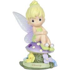 """February Fairy as Tinker Bell"" Figurine"