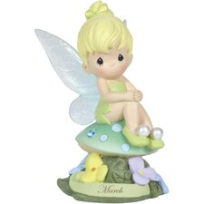 """March Fairy as Tinker Bell"" Figurine"