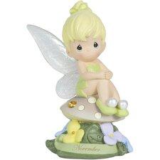 """November Fairy as Tinker Bell"" Figurine"