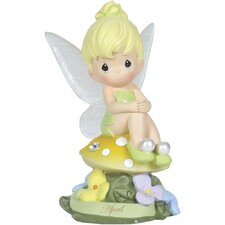 """April Fairy as Tinker Bell"" Figurine"