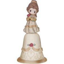 """Girl as Belle"" Figurine"