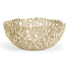 Vargas Cutout Décor Bowl