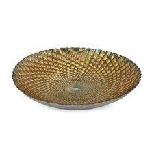 Istanbul Glass Decorative Bowl