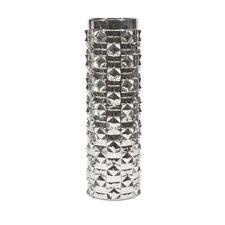 Schmidt Oversized Metallic Vase