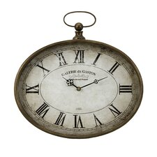 Jefferson Wall Clock