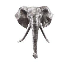 Rizzo Elephant Wall Décor