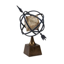 Creston Globe Armillary