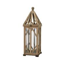 Garmen Wood Lantern
