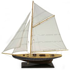 Medium Sail boat