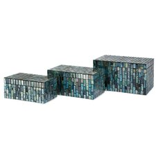 Aramis 3 Piece Mosaic Box Set