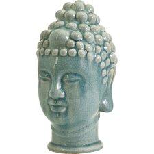 Taibei Buddha Head Bust