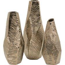 Dax 3 Piece Vase Set