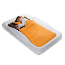 "8"" Portable Toddler Air Mattress"