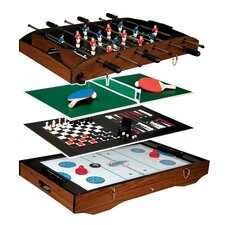 """20"""" 6-in-1 Game Table"""