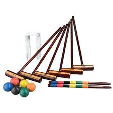 Expert Croquet Set