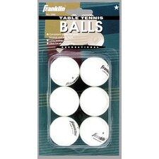 1-Star Table Tennis Ball (Set of 36)