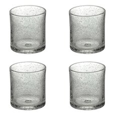DOF Tumbler in Clear (Set of 2)