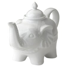 BIA Elephant Porcelain Teapot