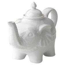 Teekanne BIA Elephant aus Porzellan