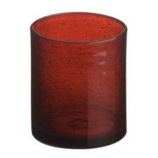 DOF Tumbler in Ruby (Set of 2)